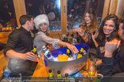Ciroc on Ice Party - Ganslern Alm Kitzbühel - Fr 20.01.2017 - Shermine SHAHRIVAR, Lars BURMEISTER, Farina OPOKU, Leonie HANNE67