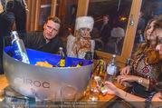 Ciroc on Ice Party - Ganslern Alm Kitzbühel - Fr 20.01.2017 - Lars BURMEISTER, Leonie HANNE68