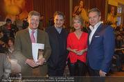 Opernball PK - Staatsoper - Mo 23.01.2017 - Barbara RETT, C. WAGNER-TRENKWITZ, Kari HOHENLOHE, Alfons HAIDER29