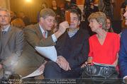 Opernball PK - Staatsoper - Mo 23.01.2017 - Barbara RETT, C. WAGNER-TRENKWITZ, Kari HOHENLOHE38