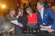 Opernball PK - Staatsoper - Mo 23.01.2017 - Barbara RETT, C. WAGNER-TRENKWITZ, Kari HOHENLOHE, Alfons HAIDER39