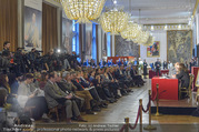 Opernball PK - Staatsoper - Mo 23.01.2017 - Journalisten, Presse, Medienmeute, Kamerateams, Fotografen45