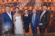 Opernball PK - Staatsoper - Mo 23.01.2017 - M. GRO�BAUER GROSSBAUER, A HAIDER, D MEYER, Hannah, R. SVABEK50
