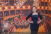 Opernball PK - Staatsoper - Mo 23.01.2017 - Maria GRO�BAUER GROSSBAUER56