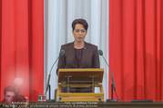 Angelobung Bundespräsident - Parlament und Volksgarten - Do 26.01.2017 - Sonja LEDL-ROSSMANN41