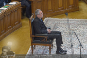 Angelobung Bundespräsident - Parlament und Volksgarten - Do 26.01.2017 - Alexander BELLEN59