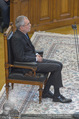 Angelobung Bundespräsident - Parlament und Volksgarten - Do 26.01.2017 - Alexander BELLEN61