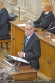 Angelobung Bundespräsident - Parlament und Volksgarten - Do 26.01.2017 - Alexander VAN DER BELLEN74