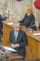 Angelobung Bundespräsident - Parlament und Volksgarten - Do 26.01.2017 - Alexander VAN DER BELLEN75