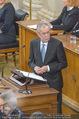 Angelobung Bundespräsident - Parlament und Volksgarten - Do 26.01.2017 - Alexander VAN DER BELLEN76