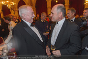 Polizeiball - Rathaus - Fr 27.01.2017 - Michael H�UPL, Wolfgang SOBOTKA11