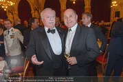 Polizeiball - Rathaus - Fr 27.01.2017 - Michael H�UPL, Wolfgang SOBOTKA13