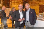 Vinaria Trophy 2017 - Palais Niederösterreich - Di 31.01.2017 - Herbert PROHASKA, Rainer PARIASEK10