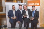 Vinaria Trophy 2017 - Palais Niederösterreich - Di 31.01.2017 - 101