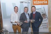 Vinaria Trophy 2017 - Palais Niederösterreich - Di 31.01.2017 - 107