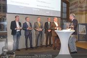 Vinaria Trophy 2017 - Palais Niederösterreich - Di 31.01.2017 - 111