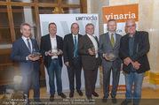 Vinaria Trophy 2017 - Palais Niederösterreich - Di 31.01.2017 - 112