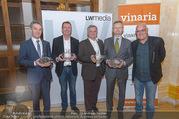 Vinaria Trophy 2017 - Palais Niederösterreich - Di 31.01.2017 - 113