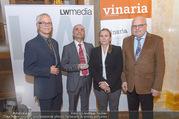 Vinaria Trophy 2017 - Palais Niederösterreich - Di 31.01.2017 - 127