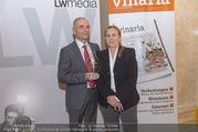 Vinaria Trophy 2017 - Palais Niederösterreich - Di 31.01.2017 - 128