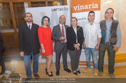 Vinaria Trophy 2017 - Palais Niederösterreich - Di 31.01.2017 - 129