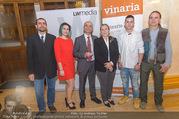 Vinaria Trophy 2017 - Palais Niederösterreich - Di 31.01.2017 - 130