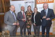 Vinaria Trophy 2017 - Palais Niederösterreich - Di 31.01.2017 - 131