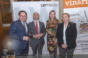 Vinaria Trophy 2017 - Palais Niederösterreich - Di 31.01.2017 - 132