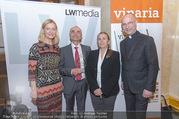 Vinaria Trophy 2017 - Palais Niederösterreich - Di 31.01.2017 - 137