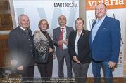Vinaria Trophy 2017 - Palais Niederösterreich - Di 31.01.2017 - 138