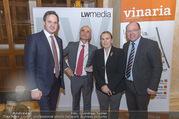 Vinaria Trophy 2017 - Palais Niederösterreich - Di 31.01.2017 - 139