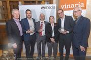 Vinaria Trophy 2017 - Palais Niederösterreich - Di 31.01.2017 - 140
