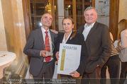 Vinaria Trophy 2017 - Palais Niederösterreich - Di 31.01.2017 - 141