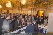 Vinaria Trophy 2017 - Palais Niederösterreich - Di 31.01.2017 - 143
