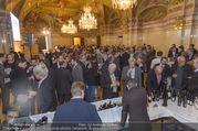 Vinaria Trophy 2017 - Palais Niederösterreich - Di 31.01.2017 - 145