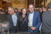 Vinaria Trophy 2017 - Palais Niederösterreich - Di 31.01.2017 - 150