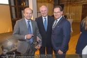 Vinaria Trophy 2017 - Palais Niederösterreich - Di 31.01.2017 - Andreas GRO�BAUER, Erwin PR�LL, Dominique MEYER153