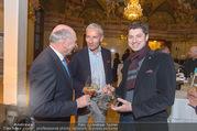 Vinaria Trophy 2017 - Palais Niederösterreich - Di 31.01.2017 - 154