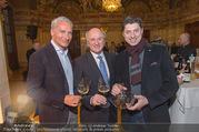 Vinaria Trophy 2017 - Palais Niederösterreich - Di 31.01.2017 - 155