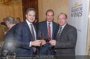 Vinaria Trophy 2017 - Palais Niederösterreich - Di 31.01.2017 - 161