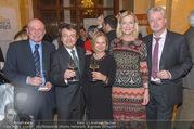 Vinaria Trophy 2017 - Palais Niederösterreich - Di 31.01.2017 - 162