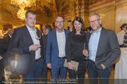 Vinaria Trophy 2017 - Palais Niederösterreich - Di 31.01.2017 - 163