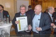 Vinaria Trophy 2017 - Palais Niederösterreich - Di 31.01.2017 - 164