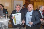 Vinaria Trophy 2017 - Palais Niederösterreich - Di 31.01.2017 - 165