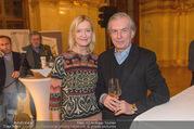 Vinaria Trophy 2017 - Palais Niederösterreich - Di 31.01.2017 - Johanna RACHINGER, Friedrich STICKLER17