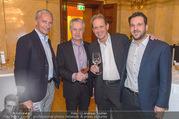 Vinaria Trophy 2017 - Palais Niederösterreich - Di 31.01.2017 - Rainer PARIASEK, Erwin GOLDFUSS, Willi und Vincent BR�NDLMAYER18