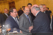Vinaria Trophy 2017 - Palais Niederösterreich - Di 31.01.2017 - Andreas GRO�BAUER GROSSBAUER, Erwin PR�LL, Dominique MEYER19