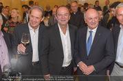Vinaria Trophy 2017 - Palais Niederösterreich - Di 31.01.2017 - Willi BR�NDLMAYER, Herbert PROHASKA, Erwin PR�LL27