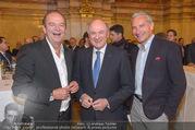 Vinaria Trophy 2017 - Palais Niederösterreich - Di 31.01.2017 - Willi BR�NDLMAYER, Herbert PROHASKA, Erwin PR�LL28