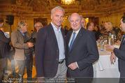 Vinaria Trophy 2017 - Palais Niederösterreich - Di 31.01.2017 - Rainer PARIASEK, Erwin PR�LL30